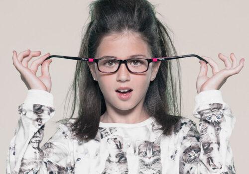 Nano Vista prilliraamid